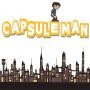 icon Capsule Man
