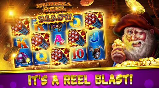 Jackpot Party Casino Slots 777