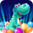 icon Bubble Dinosaur: Ancient Shooter 1.0.3