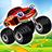 icon com.razmobi.monstertrucks2 2.6.4