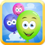 icon Boom-Boom Balloons for kids