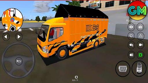 Truck Simulator ID (Indonesia) 2021