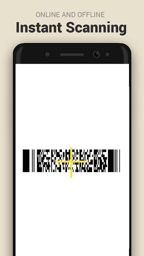 codeREADr: B2B Barcode Scanner