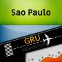 icon Sao Paulo-GRU Airport