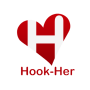 icon Hookherapp -Meet your fans for lunch and get paid!