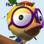 icon Hop Bird Hop
