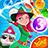 icon Bubble Witch 3 Saga 5.0.3