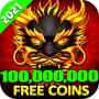 icon Gold Fortune Casino™ - Free Vegas Slots