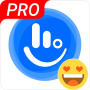 icon TouchPal Keyboard Pro 2021 - Free Emoji & GIPHY