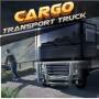icon Cargo Transport Truck