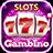 icon Gambino 1.21