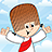 icon br.com.zeroum.cristaozinho 2.6.1