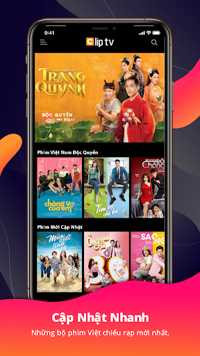 Clip TV - Internet TV