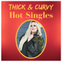 icon Thick & Curvy Hot Singles