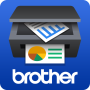 icon Brother iPrint&Scan