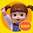 icon bluepin_app.cont.kongsuni_sudy_kor 1.6