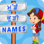 icon Punjabi Baby Names