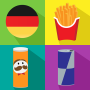 icon Logo Test: Germany Brands Quiz, Guess Trivia Game