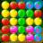 icon Bubble Fruits 31.1