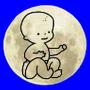 icon Baby Moon