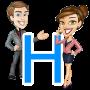 icon Howdy! -Talk to Strangers v2.0