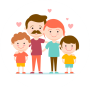 icon تطبيق عائلتي