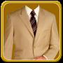 icon Man Photo Suit Maker