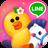icon LINE POP2 4.3.0