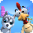 icon Talking Puppy And Chick 1.17