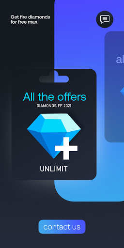 Get Fire Diamonds for Free Max 2021