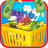 icon Supermarket Shopping for Kids 1.0.8