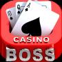 icon Boss Casino Poker Baccarat