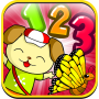 icon Puppy & Piggy: Kids Counting