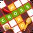 icon Crossword Quiz 2.82g