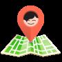 icon Find My Kids - GPS Tracker