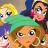 icon Super Hero Girls Wallpaper 3.0