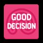 icon Good Decision