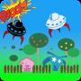 icon Alien Village Invasion