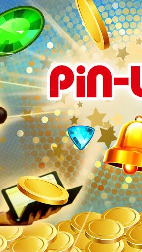 Pin-up casino - social slots
