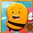 icon Disco Bees 3.10