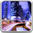 icon City Night Live Wallpaper 18.0