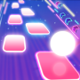 icon Music Hop - Tiles Dance music !