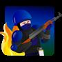 icon 2D Strike