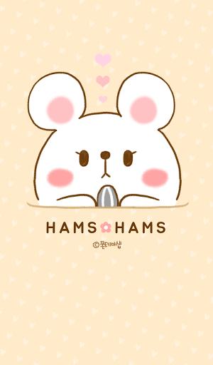 Hams KakaoTalk theme