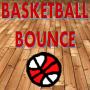 icon Basketball Bounce