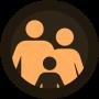 icon AllTracker Family