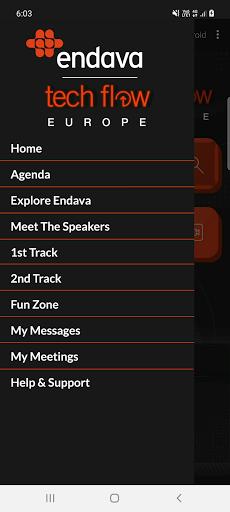 Endava Tech Flow