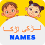 icon Muslim Baby Names