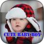 icon cute baby boy wallpaper