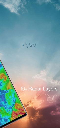 Weather - Accurate Forecast & Radar.